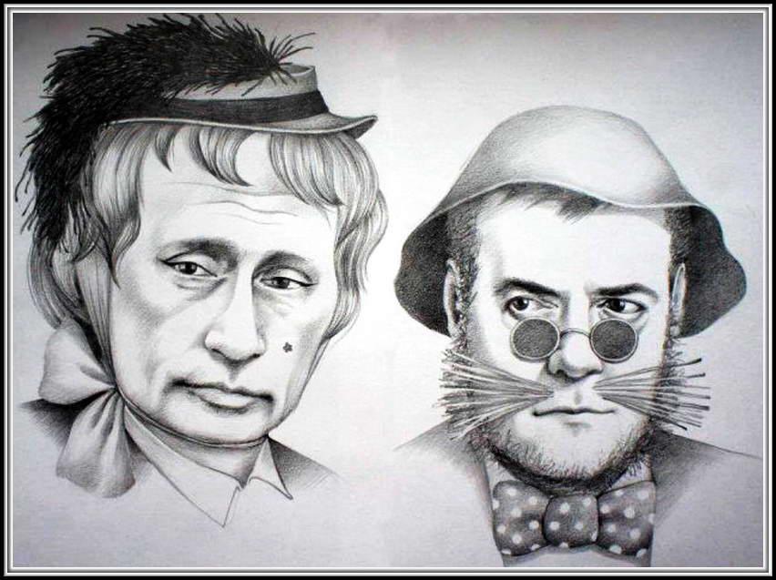 Самый популярный антипутинский политик Навальный станет кандидатом в президенты - Цензор.НЕТ 7276