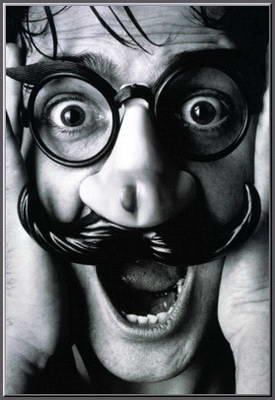 Самые смешные лица людей и фотографии