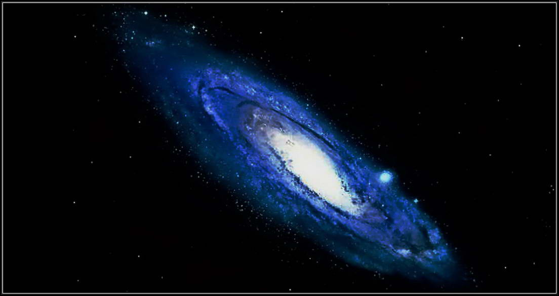 Как выглядят все планеты в космосе