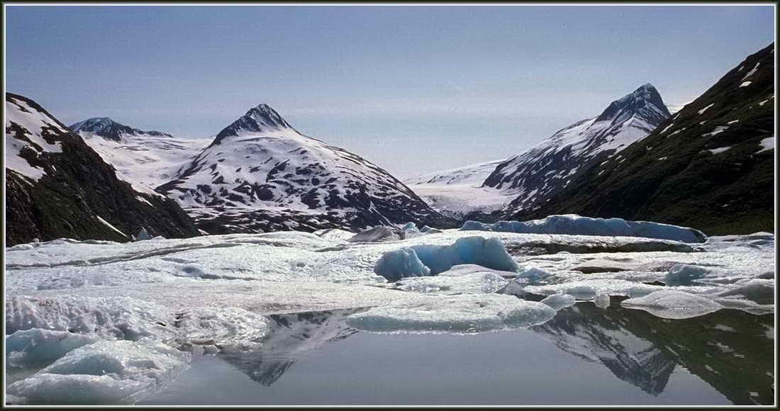 Еверест самая высокая гора памира