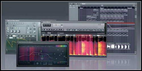 Создание своей музыки в FL Studio